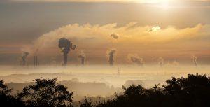 כיצד ניתן לנצל פחם כדי דווקא לצמצם זיהום?