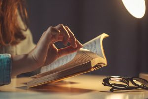 הכירו את ידע ספרים