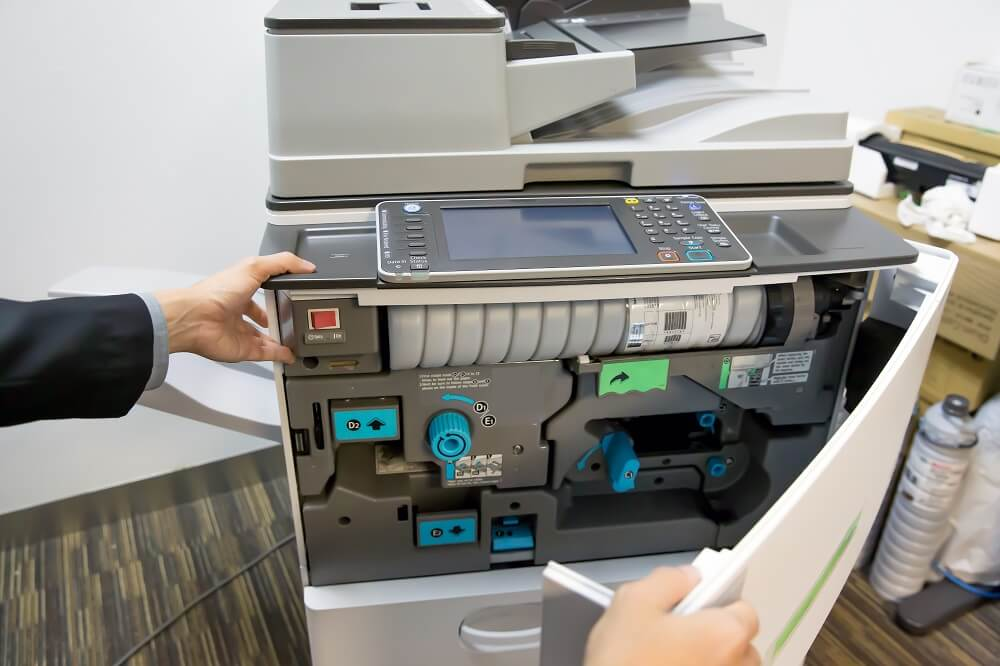 איך להתאים ראשי דיו נכונים למדפסת שלכם